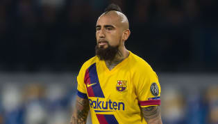 Juventus are believed to have rejected the chance to re-sign Barcelona midfielder Arturo Vidal this summer, leaving Inter as his most likely destination....