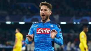 Il Napoli ha ormai definito gli ultimi dettagli legati al rinnovo contrattuale di Dries Mertens, che prolungherà la splendida storia d'amore con i colori...