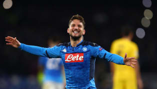 Inter have moved a step closer to signing Napoli star Dries Mertens for free this summer, as the Milan club begin to plan for life after Lautaro Martinez....
