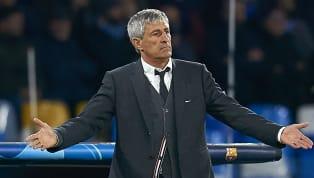 Le FC Barcelone se frotte ce samedi au Napoli dans le cadre des huitièmes de finale retour de la Ligue des Champions. De nouveau opérationnel, Antoine...