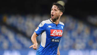 Dries Mertens has signed a contract extension at Napoli, putting an end to speculation linking him with a move away from the club. Mertens arrived in Naples...