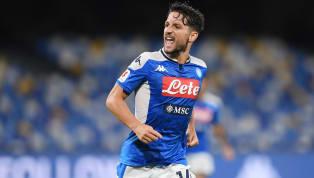 Napoli cầm hòa Inter Milan nhờ công của Dries Mertens để qua đó giành vé vào chung kết Coppa Italia đấu Juventus. Napoli và Inter Milan bước vào bán kết lượt...