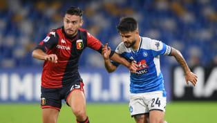 Dopo aver affrontato rispettivamente Udinese e Roma lo scorso turno, Genoa e Napoli questa sera se la vedranno faccia a faccia a Marassi nella 31esima...