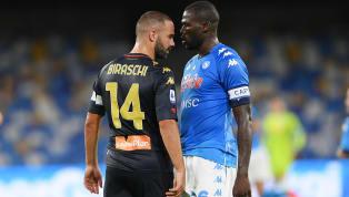 La notizia dei 14 positivi al Coronavirus tra calciatori e staff del Genoa non ha gettato scompiglio solo nel club rossoblù, ma anche nel Napoli, affrontato...