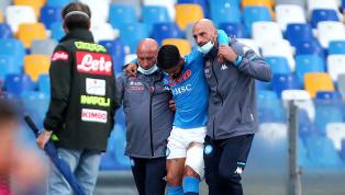 Brutte notizie per il Napoli dopo gli accertamenti svolti da Lorenzo Insigne, uscito anzitempo dalla sfida contro il Genoa (valevole per la seconda giornata...
