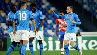 Finisce ai sedicesimi di finale l'avventura in Europa League del Napoli. Dopo il 2-0 in terra spagnola, il Granada riesce a proteggere il vantaggio e...