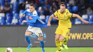 Questa sera, alle ore 19.30, il Napoli di Gennaro Gattuso fa visita all'Hellas Verona per una della sfide più interessanti della 27esima giornata di Serie A....