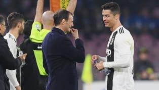 Cristiano Ronaldo non sopporta più Maurizio Sarri? Bomba sganciata dal Daily Express che ha parlato del rapporto tra il giocatore portoghese e il tecnico...