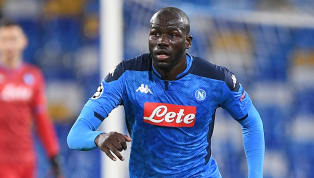 Serie A giants Napoli are understood to be willing to offload in-demand centre back Kalidou Koulibaly should their move for Lille forward Victor Osimhen be...