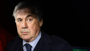 Carlo Ancelotti is number 13 in 90min's Top 50 Great Managers of All Time series. 'The Diva Whisperer', football's great avuncular uncle, Carletto's legacy...
