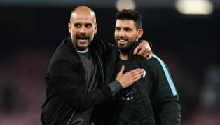 Manchester City boss Pep Guardiola has declared Sergio Aguero 'irreplaceable' following confirmation that the player will leave the club at the end of the...