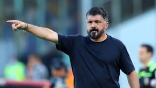 Genoa (3-5-2): Perin; Goldaniga, Zapata, Masiello; Biraschi, Behrami, Schone, Cassata, Barreca; Sanabria, Pinamonti. Napoli (4-3-3): Meret; Hysaj, Maksimovic,...