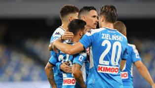 Napoli e Lazio si affrontano per la giornata numero 38 del campionato italiano di Serie A. Ecco le pagelle degli azzurri. Ospina 6: Incolpevole in occasione...