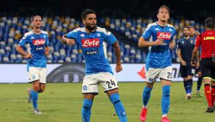 Il Napoli, dopo la vittoria contro la Lazio, si prepara ad affrontare il Barcellona. I partenopei saranno impegnati sabato otto agosto contro il Barcellona....