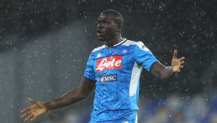 Manchester City have tabled an offer of €63m (£57m) plus bonuses for Napoli star Kalidou Koulibaly, but the Italian giants are holding out for a fixed sum of...