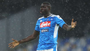 Manchester City are actively pursuing the signing of Napoli centre-back Kalidou Koulibaly, who is widely recognised as one of the best defenders in the world,...