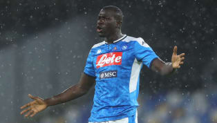 Manchester City are pushing on with their efforts to sign Napoli's Kalidou Koulibaly this summer, irrespective of their interest in Lionel Messi. The football...
