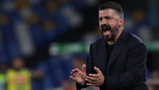 Gennaro Gattuso ha varcato questa mattina i cancelli del centro sportivo del Napoli, a Castel Volturno, per riprendere la preparazione del campionato di Serie...