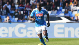 Manchester United are reportedly ready to reignite their interest in Napoli defender, Kalidou Koulibaly after learning of their rivals, Liverpool's interest...