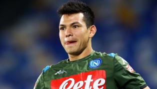 La temporada terminó para en Napoli, un año de fracaso y muchas dudas para el próximo torneo que seguramente continuará bajo el mando del estratega italiano...