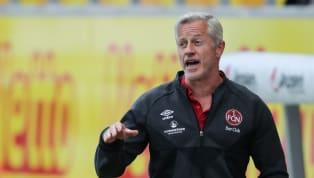 Nürnberg ⚠ Die Aufstellung ⚠ Eine Änderung im Vergleich zum Regensburg-Spiel nimmt Jens #Keller vor: #Hack kehrt für #Heise zurück in die Startelf. Alle Infos...