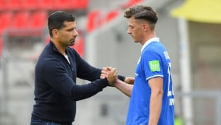 Union Berlin leiht Nicolai Rapp erneut zum SV Darmstadt 98 in die zweite Liga aus. Der 23 Jahre alte Innenverteidiger soll weiter bei den Lilien Spielpraxis...