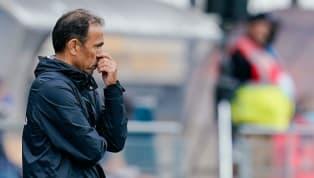 St. Pauli Die Aufstellung ist da! Diese Startelf schickt Cheftrainer Jos Luhukay gegen den @FCH1846ins Rennen: Himmelmann Knoll Miyaichi Buballa Zander...