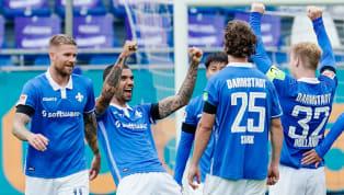 Aue Unsere Start1⃣1⃣ gegen @sv98. ?? #AUED98 pic.twitter.com/3BwUPB25ZN — FC Erzgebirge Aue (@FCErzgebirgeAue) May 26, 2020 Darmstadt Mit fünf Änderungen in...