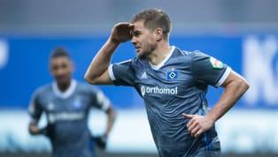 Als der Hamburger SV im August letzten Jahres die Verpflichtung von Simon Terodde bekannt gab, prophezeiten viele, dass der 32-jährige Torjäger das...