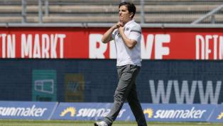Zum Nachholspiel des 26. Zweitliga-Spieltags empfängt der Tabellenelfte Hannover 96 Schlusslicht Dynamo Dresden. So gehen beide Teams ins Duell: Hannover 96...