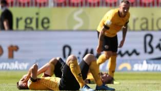 Der Antrag von Dynamo Dresden auf eine Aufstockung der 2. Bundesliga auf 19 oder 20 Teams und dem damit verbundenen Verbleib der SGD im Unterhaus wurde vom...