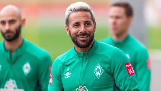 Claudio Pizarro hat am Montagabend mit dem Bremer Relegationserfolg in Heidenheim seine Karriere beendet. Die Bundesliga verliert damit eine echte Legende. Am...
