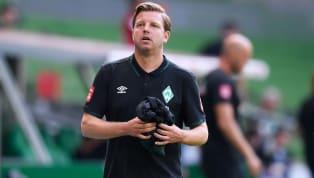 """Beim Relegations-Rückspiel des SV Werder Bremen gegen den 1. FC Heidenheim muss die Mannschaft von Trainer Florian Kohfeldt abliefern. """"Wir steuern auf das..."""