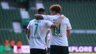 Hinspiel in der Relegation! Nachdem sich Werder am vergangenen Wochen auf den letzten Drücker noch auf Rang 16 schieben konnte, warten nun die Gäste vom FC...
