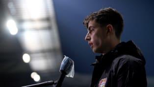 Über seine Zukunft wird seit Monaten intensiv diskutiert. Noch immer ist nicht klar, für welchen Verein Kai Havertz in der kommenden Saison auflaufen wird....