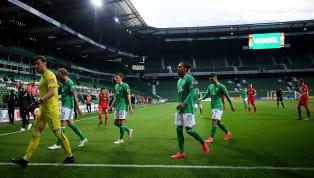 Werder Bremen ist mit genau derselben Lustlosigkeit zurückgekommen, die diese kriselnde Mannschaft vor der Corona-Pause geprägt hat. Offensiv und defensiv...