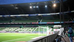 Sportlich ist die Bundesliga nicht von den erwarteten Kontaktbeschränkungen von Bund und Ländern betroffen, Zuschauer dürfen vorerst aber nicht mehr in die...