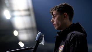 L'attaquant allemand suscite les convoitises des plus grands européens cet été après avoir affiché un rendement exceptionnel sous le maillot du Bayer...