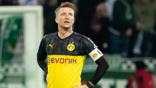 Selbst bei einem baldigen Bundesliga-Neustart wird Borussia Dortmund wohl ohne Marco Reus auskommen müssen. Der Nationalspieler hat sich von seiner Verletzung...