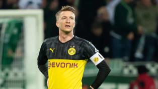 Marco Reus hatte in seiner Karriere schon mit einigen Verletzungen zu kämpfen. Auch den Großteil der vergangenen Rückrunde verpasste der BVB-Kapitän...