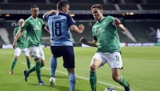 Am 28. Spieltag musste Borussia Mönchengladbach bei Werder Bremen antreten. Das Ziel der Gladbacher war es, die 1:3-Heimniederlage gegen Leverkusen sofort...
