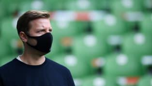 Aufatmen bei Werder Bremen: Die Bundesligapartie gegen die TSG Hoffenheim kann wie geplant am frühen Sonntagabend (18:00 Uhr) stattfinden. Am Mittwoch war ein...