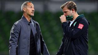 Eintracht Frankfurt konnte sich im Nachholspiel gegen Werder Bremen absetzen. Die umkämpfte Partie entschieden die Adler erst in der zweiten Halbzeit für...