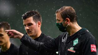 Wenige Stunden vor Anpfiff des letzten Bundesliga-Spieltags sorgt die DFL für das erste (fragwürdige) Kuriosum: Harm Osmers, gebürtiger Bremer, wird das Duell...