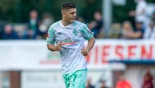 Am liebsten hätte Werder Bremen bereits im Sommer-Transferfenster eine Ablösesumme für Milot Rashica kassiert, jetzt hoffen die Verantwortlichen auf einen...