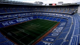 Real Madrid president Florentino Perez has confirmed that the Spanish giants will not play their remaining home fixtures at the Santiago Bernabeu when LaLiga...
