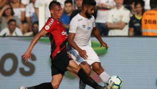 Santos e Athletico-PR se enfrentam neste domingo (16) em confronto válido pela 3ª rodada do Brasileirão 2020. Para o Santos, vale a busca pela primeira...