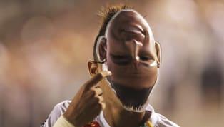 Ousadia e alegria! Craque do Paris Saint-Germain e da Seleção Brasileira, Neymar era o grande protagonista do histórico Santos de 2011, que encantou o Brasil...