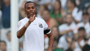 Former Real Madrid sensation Robinho has had his contract terminated by Santos despite re-joining his boyhood club less than a week ago. The Brazilian was...