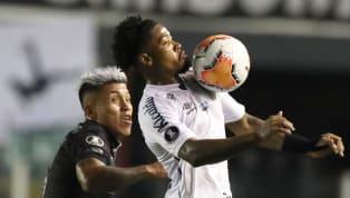 Foi com muito mais sofrimento do que o torcedor imaginava, mas o Santos, no sufoco, garantiu sua classificação às quartas de final da Conmebol Libertadores....